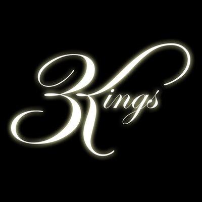 3Kings Clothing | Social Profile