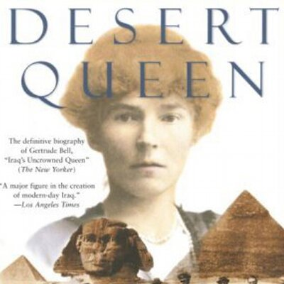 QueenOfTheDesertFilm | Social Profile