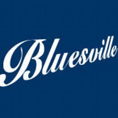 Bluesville | Social Profile