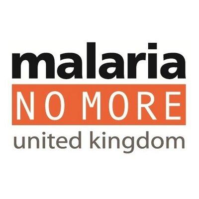 Malaria No More UK   Social Profile