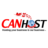 canhost.ca Icon