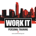 Work It Training's Twitter Profile Picture