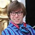 Austin Powers UK's Twitter Profile Picture