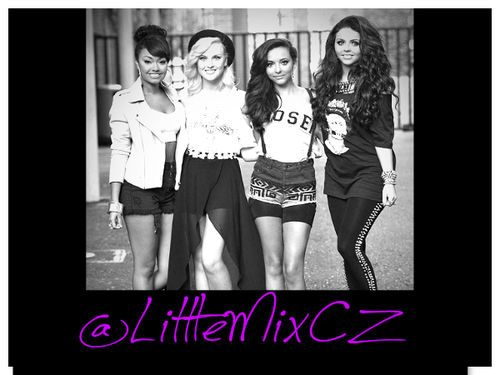 Little Mix CZ