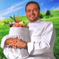 Chef Osama شيف أسامة | Social Profile