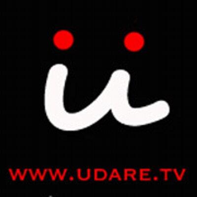 Udare.tv | Social Profile