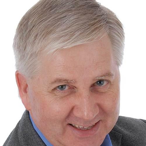 Graham Jones Social Profile