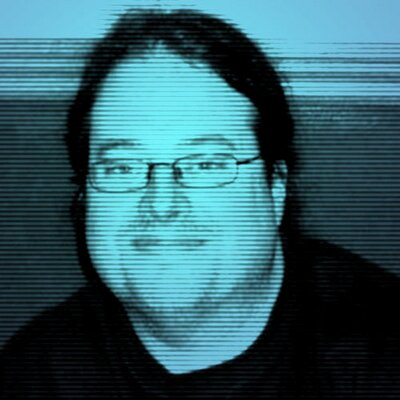 Ian Robinson | Social Profile