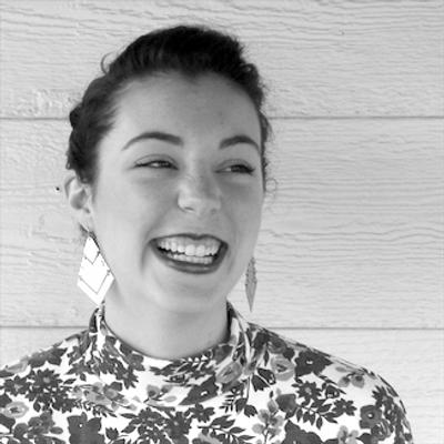 Rachelle DiGregorio | Social Profile