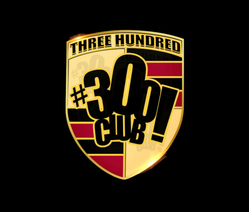 THE 3OO CLUB™ Social Profile