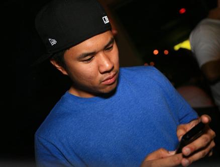 DJ ZEB Social Profile