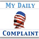 My DailyComplaint (@mydailyissue) Twitter