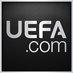 La UEFA's Twitter Profile Picture