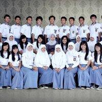 X-7 SMANDA 2011-2012 | Social Profile