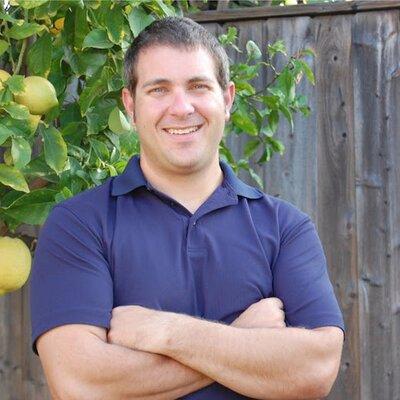 Adam Rogers | Social Profile