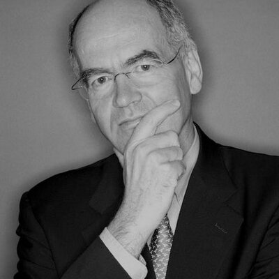 John Elkington | Social Profile