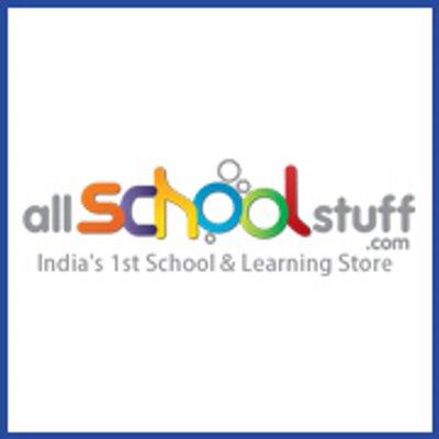 AllSchoolStuff