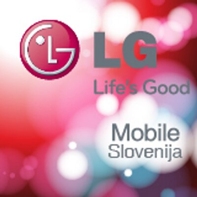 LG Mobile Slovenija