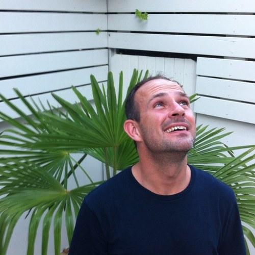 Stuart Murphy Social Profile
