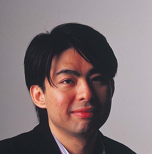Ryuichi Nishida Social Profile