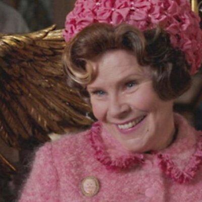 Dolores Umbridge | Social Profile