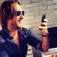 Sander van Leeuwen | Social Profile