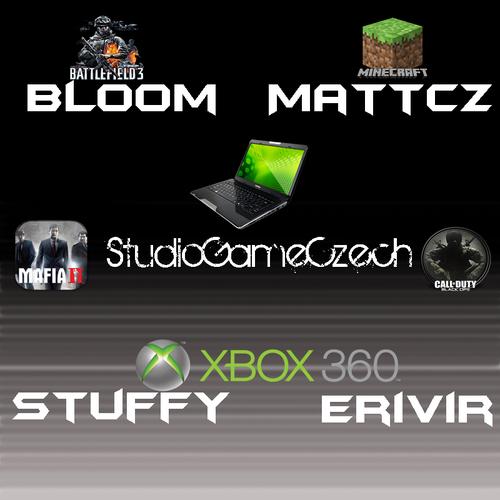 StudioGameCzech