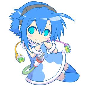 テックちゃん Social Profile