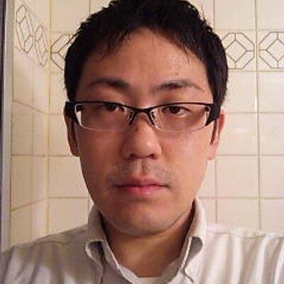 前橋康徳   Social Profile