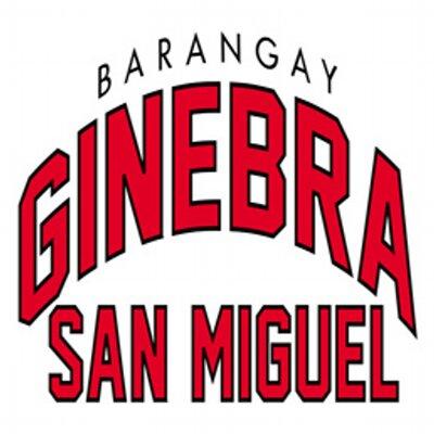 Barangay Ginebra