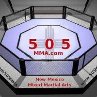 505 MMA | Social Profile