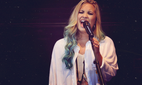 Unbroken Lovatic♥ Social Profile