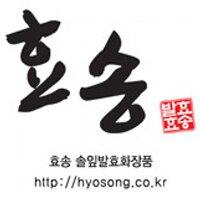 효송화장품 | Social Profile