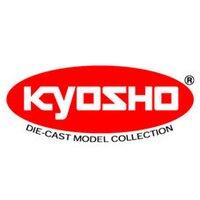 @Kyosho_Diecast