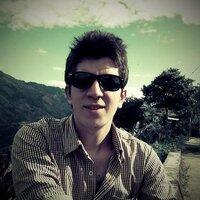 CristianDavid | Social Profile