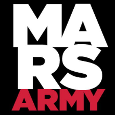 M A R S   A R M Y | Social Profile