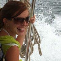 Jacqueline McCormick | Social Profile