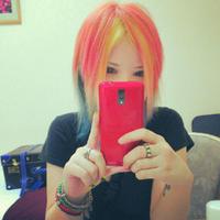 Misaki Lambert | Social Profile