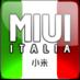 MIUI Italia's Twitter Profile Picture