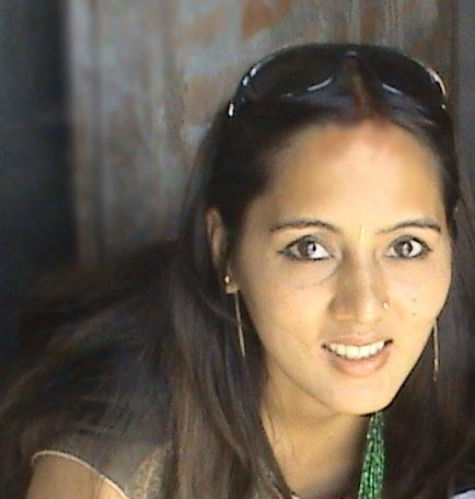 Meera KC Social Profile
