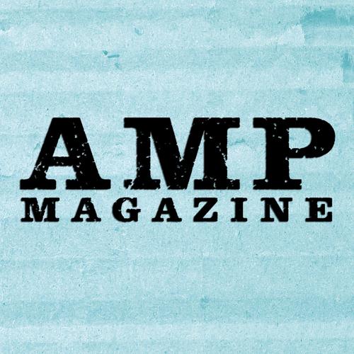Amp Magazine Social Profile