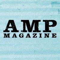 Amp Magazine | Social Profile