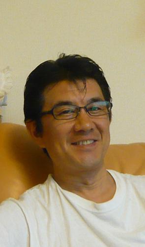 岩井 靖 Social Profile