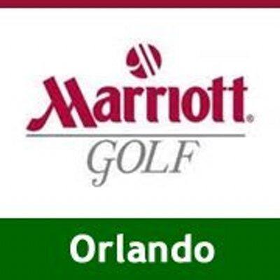 MarriottGolf Orlando