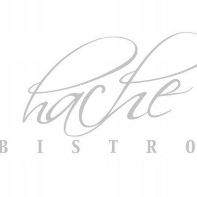 Hache Bistro | Social Profile
