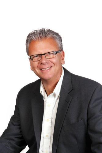 Doug Clovechok