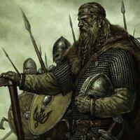 The Barbarian | Social Profile
