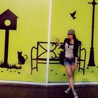 Jessica Pangemanan | Social Profile