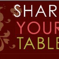 ShareYourTable.com | Social Profile