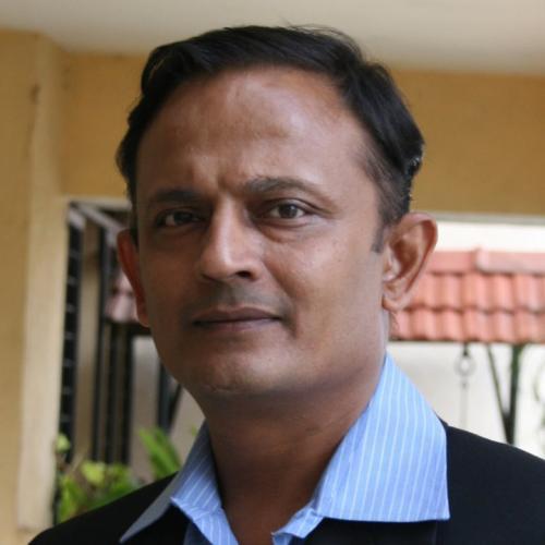 Dhananjay Nene Social Profile